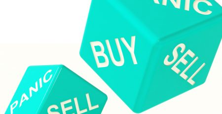 Sheaff Brock Investment Advisors | dice to buy, sell, or panic for investors