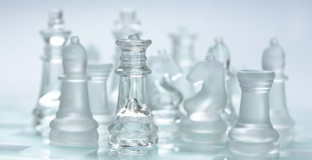 chess strategy, options portfolio strategy