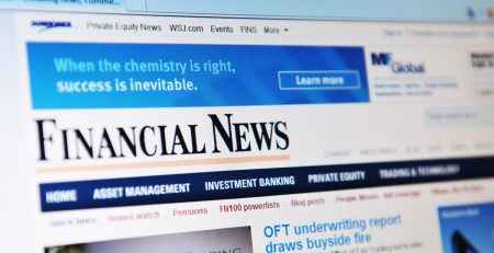 emotional investing financial news of the day instead of long-term investment strategy