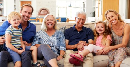 Sheaff Brock Reviews Benefits of Charitable Giving for 3-Generation Families