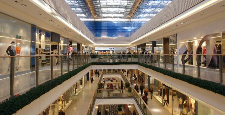 shopping mall as part of REITs portfolios | JR Humphreys explains