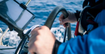 Actively Sailing Showing Active Management of Portfolios | Sheaff Brock Investment Advisors