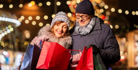 "Holiday ""gift bags"" filled with last-minute ideas for investors' year-end planning 
