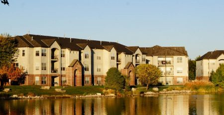 Sheaff Brock Investment Advisors REITs portfolio performance investing in apartments